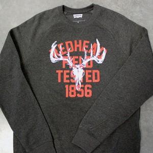 Sweatshirts: we print those too!