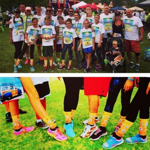 6th Annual Race 2 Cure PH