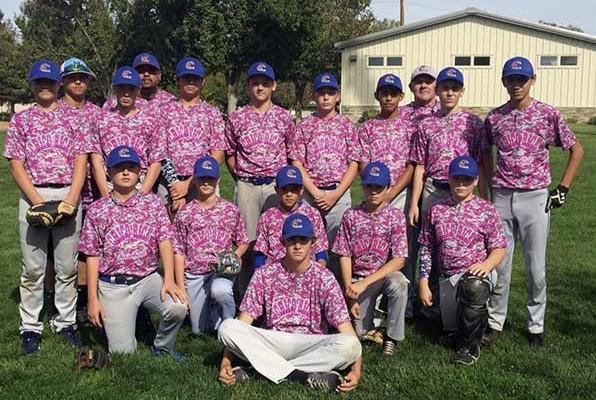 Chico Rice Baseball Club